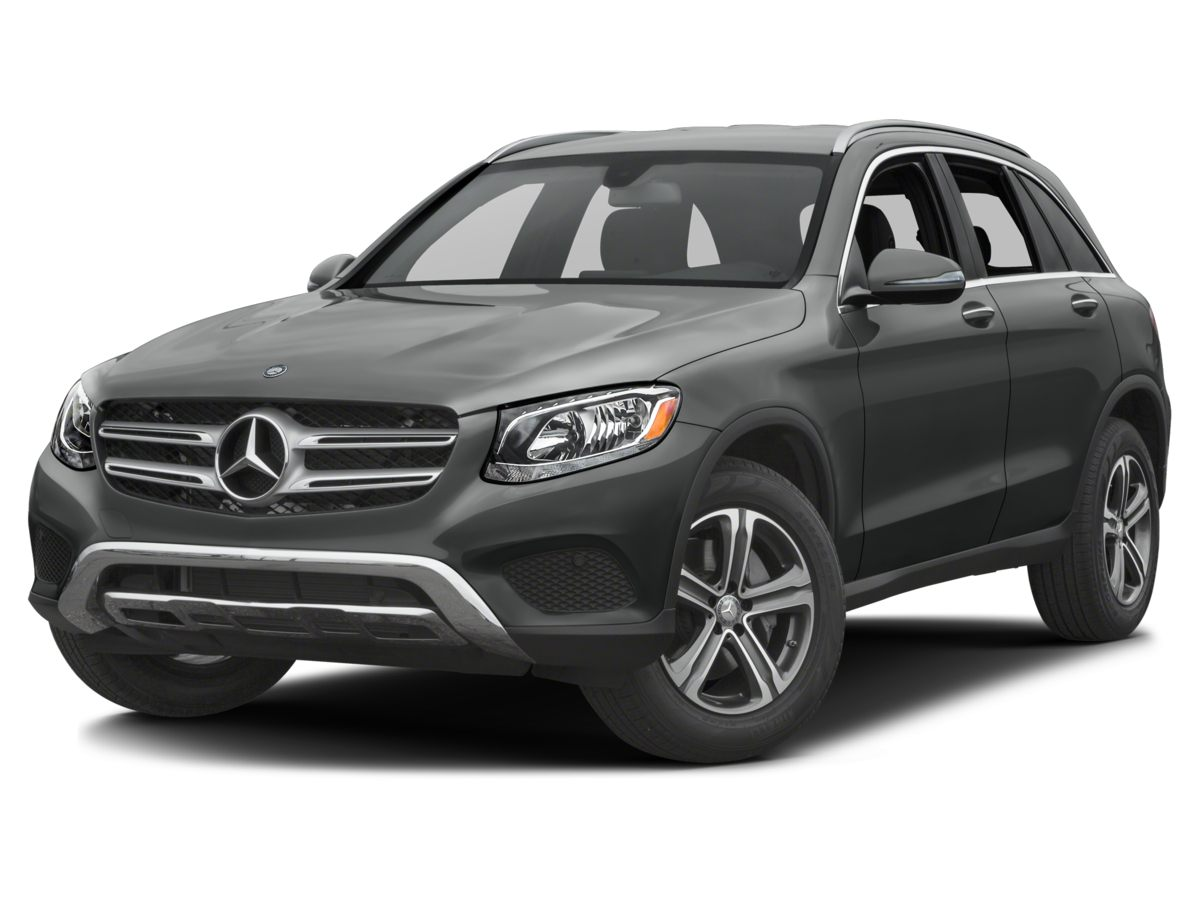 New 2017 mercedes benz glc 300 4d sport utility in hoover for Mercedes benz college graduate program