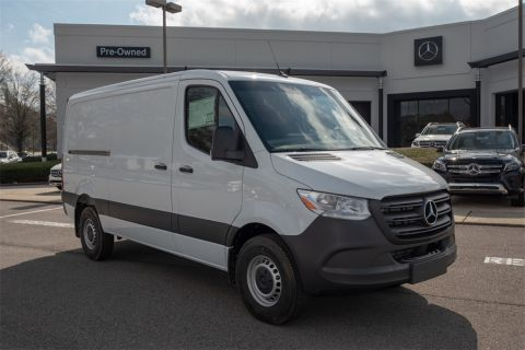 New 2019 Mercedes-Benz Sprinter 2500 Cargo Van