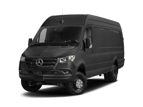 New 2019 Mercedes-Benz Sprinter 3500 Cargo 170 WB
